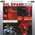 ギル・エヴァンス|フォー・クラシック・アルバムズ