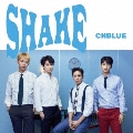SHAKE (A) [CD+DVD]<初回限定盤>
