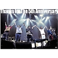 BNV LIVE FILM Vol.3~Thanks for The 5th Anniversary~