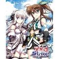 ViVid Strike! Vol.4 [Blu-ray Disc+CD]