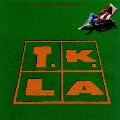 T.K.LA<限定廉価盤>