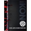 iKON JAPAN DOME TOUR 2017 [3DVD+2CD+豪華フォトブック+スマプラ付]<初回生産限定盤>
