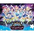 ラブライブ!サンシャイン!! Aqours First LoveLive! -Step! ZERO to ONE- Blu-ray Memorial BOX