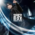 SPICY BOX [CD+DVD]<初回限定盤>
