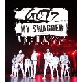 """GOT7 ARENA SPECIAL 2017 """"MY SWAGGER"""" in 国立代々木競技場第一体育館<通常盤>"""