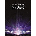 LIVE TOUR 2017 The ONES<通常盤/初回スリーブ仕様>