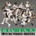 GLORIOUS [CD+Blu-ray Disc]