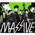 MASSIVE (A) [CD+DVD]<初回限定盤>