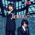 Trinity (豪華盤) [CD+DVD]