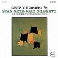 ゲッツ/ジルベルト #2 +5<限定盤>