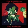 THE ANSWER [CD+DVD]<初回限定盤>