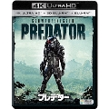 プレデター [4K Ultra HD Blu-ray Disc+3D Blu-ray Disc+2D Blu-ray Disc]