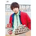 小澤廉 THE WORLD TRAVELER「frontside」Vol.2