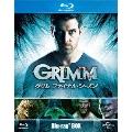 GRIMM/グリム ファイナル・シーズン BD-BOX