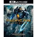 パシフィック・リム:アップライジング [4K ULTRA HD Blu-ray Disc+Blu-ray Disc]
