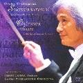 ショスタコーヴィチ:交響曲第5番/大澤壽人:小交響曲