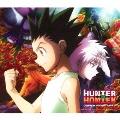 TVアニメ HUNTER×HUNTER オリジナル・サウンドトラック3