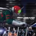 ROCK VIBRATION [CD+DVD]