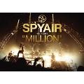 """SPYAIR TOUR 2013 """"MILLION"""""""