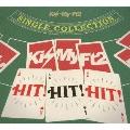 HIT! HIT! HIT! [CD+2DVD]<初回生産限定盤>