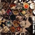Cans Of Freak Hits [CD+DVD]<初回生産限定盤>