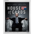 ハウス・オブ・カード 野望の階段 SEASON 1 Blu-ray Complete Package