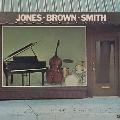 ジョーンズ~ブラウン~スミス<期間限定盤>