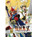 戦国無双 4 [Blu-ray Disc+CD]<初回生産限定版>