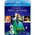 ディズニー・ショートフィルム・コレクション [Blu-ray Disc+DVD]