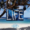LIFE [CD+マフラータオル]<初回生産限定盤>
