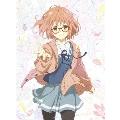 TVアニメ「境界の彼方」Blu-ray BOX [3Blu-ray Disc+CD]<初回限定生産版>
