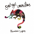 Kameleon Lights [CD+DVD]<初回限定盤>