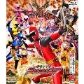 手裏剣戦隊ニンニンジャー Blu-ray COLLECTION 3