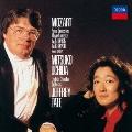モーツァルト:ピアノ協奏曲第5番・第6番<限定盤>