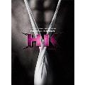 HK 変態仮面 アブノーマル・クライシス 究極版 [Blu-ray Disc+DVD]