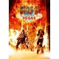 キッス・ロックス・ヴェガス [Blu-ray Disc+3CD+Tシャツ:Lサイズ]<完全限定生産盤>