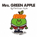 Mrs. GREEN APPLE(Picture Book Edition) [CD+絵本]<完全限定生産>