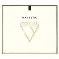 MAJESTIC [CD+DVD]<初回完全限定盤>