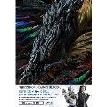 絶狼<ZERO>-DRAGON BLOOD- Blu-ray BOX [3Blu-ray Disc+DVD+CD]