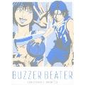 BUZZER BEATER 1st & 2nd Quarter Blu-ray BOX
