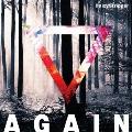 AGAIN (A) [CD+DVD+トレーディンングカードA]<初回限定盤>