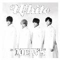 White [CD+DVD]<初回盤>
