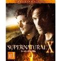 SUPERNATURAL X スーパーナチュラル <テン> 前半セット