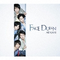 Face Down<通常盤>