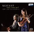 モーツァルト:ヴァイオリン・ソナタ集 Vol.3