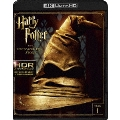 ハリー・ポッターと賢者の石 <4K ULTRA HD&ブルーレイセット>(3枚組)