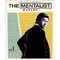 THE MENTALIST/メンタリスト <シックス> 前半セット(3枚組/1~14話収録)