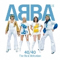 ABBA 40/40~ベスト・セレクション<期間限定低価格盤>