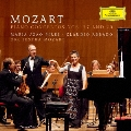 モーツァルト:ピアノ協奏曲第27番・第20番