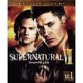 SUPERNATURAL VII スーパーナチュラル <セブンス> 前半セット